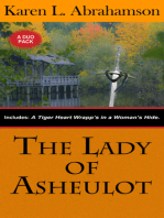 The Lady of Ashuelot
