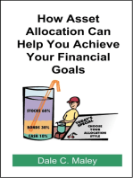 How Asset Allocation Can Help You Achieve Your Financial Goals