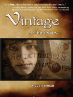 Vintage: A Ghost Story