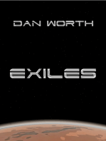 Exiles (Book One of the Progenitor Trilogy)