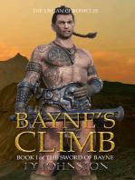 Bayne's Climb