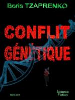 Conflit génétique