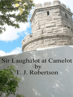 Sir Laughalot at Camelot