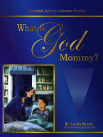 What is God, Mommy?