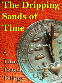 The Dripping Sands Of Time