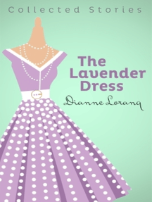 The Lavender Dress