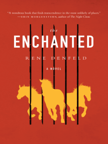 Read The Enchanted By Rene Denfeld