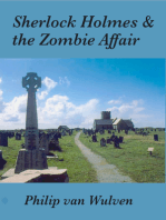 Sherlock Holmes and the Zombie Affair
