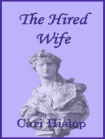 The Hired Wife