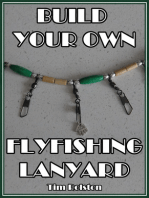Build Your Own Flyfishing Lanyard