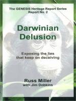 Darwinian Delusion