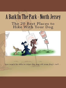 A Bark In The Park: North Jersey: The 20 Best Places to Hike With Your Dog