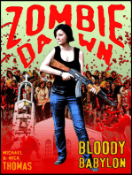 Bloody Babylon (Zombie Dawn Stories)