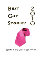 Best Gay Stories 2010
