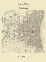 Historical Cities-Philadelphia, Pennsylvania