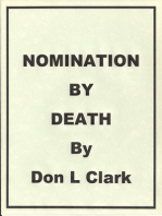 Nomination by Death