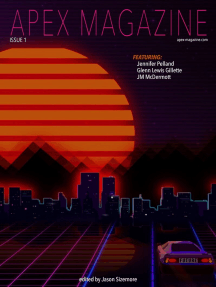 Apex Magazine: Issue 1