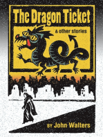 The Dragon Ticket and Other Stories