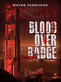Blood Over Badge