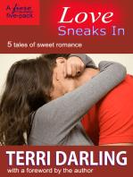 Love Sneaks In