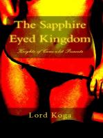The Sapphire Eyed Kingdom