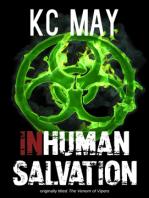 Inhuman Salvation