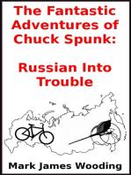 The Fantastic Adventures of Chuck Spunk