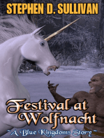 Festival at Wolfnacht