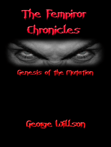The Fempiror Chronicles: Genesis of the Mutation
