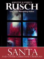 Santa and Other Christmas Criminals