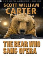 The Bear Who Sang Opera