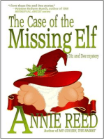 The Case of the Missing Elf [a Diz and Dee mystery]
