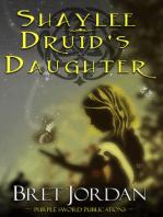 Shaylee Druid's Daughter