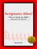 Scriptures Alive!