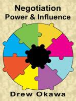 Negotiation: Power & Influence
