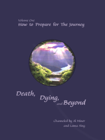 Death, Dying, and Beyond