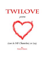 TwiLove Poems
