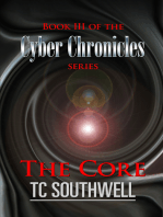 The Cyber Chronicles Book III