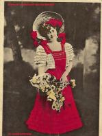 Stars of Australian Theatre History