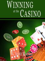 Winning at the Casino!