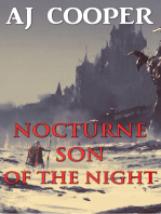 Nocturne, Son of the Night