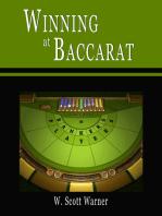Winning at Baccarat!