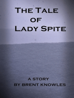The Tale of Lady Spite