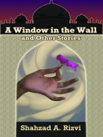 A Window in the Wall and Other Stories
