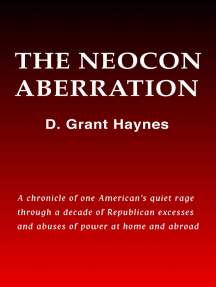The Neocon Aberration