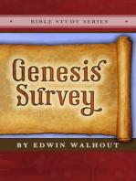 Genesis Survey