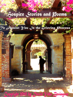 Hospice Stories and Poems to Assist the Grieving