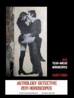 2011 Year Ahead Horoscopes Sagittarius