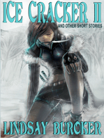 Ice Cracker II (and other stories)