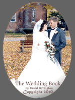 A Unique Christian Wedding Planner and Resources